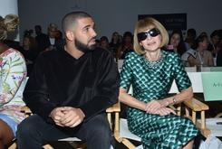 """Serena Williams Reportedly Responded To Drake Calling Anna Wintour """"Bae"""""""