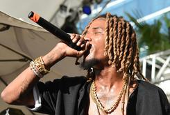 Tracklist Revealed For Fetty Wap's Self-Titled Debut Album