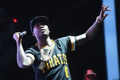 "Meek Mill Previews ""Dreamchasers 4"" On Instagram"