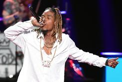 Fetty Wap Seriously Injured In Motorcycle Accident