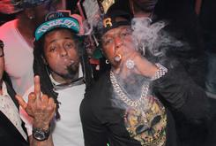 Birdman Wishes Lil Wayne Happy Birthday