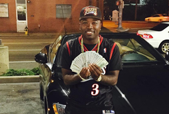 """Troy Ave Announces """"Major Without A Deal: Reloaded"""" Mixtape"""