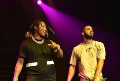 "Drake Brought Future Out To Perform ""WATTBA"" Tracks At Austin City Limits"