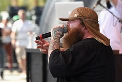 Action Bronson Teases New Album On The Way