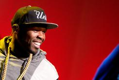 "50 Cent To Release ""Kanan"" Mixtape"