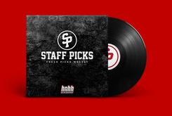Staff Picks Playlist (October 23)