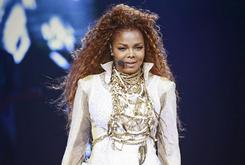 Janet Jackson Forced To Postpone Tour Dates As She Rests Vocal Cords