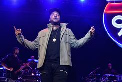 """Tracklist For Jeezy's """"Church In These Streets"""" Surfaces"""