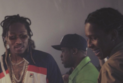 "Future's Yams-Dedicated ""Thought It Was A Drought"" Video Is Directed By A$AP Ferg"