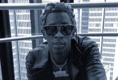 "Young Thug Threatens To ""Beat The Sh*t"" Out Of Metro Boomin"