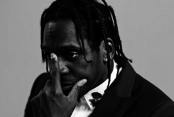 "Pusha T Drops New Single ""Untouchable"""