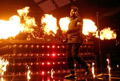 The Weeknd Makes Tragedy Spectacular At Madison Square Garden