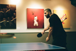 Drake Responds To Alan Anderson Saying He's Not The GOAT