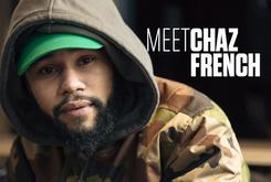 Meet Chaz French: Upstart DMV Rapper