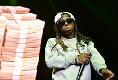 "Lil Wayne Throws Mic, Walks Off Stage After ""10 Second"" Performance In Milan"