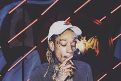 "Wiz Khalifa Responds To Kanye West Changing Album Title To ""Waves"""
