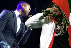 Usher & Future To Headline Annual Roots Picnic 2016