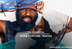 10 Essential Rome Fortune Tracks