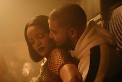 "The Best GIFs From Rihanna & Drake's ""Work"" Video"