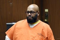 Suge Knight Reportedly Placed In Solitary Confinement