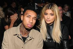 The Mercedes Tyga Gave Kylie Jenner Is Reportedly Getting Repossessed