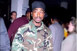 More Tupac Shakur Memorabilia Is On Sale For Thousands
