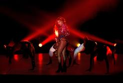 Rumors Of A New Beyonce Album Arriving In April Continue To Thrive