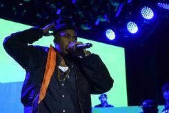 Nas Gets Yet Another Tax Lien, This Time For $145,000