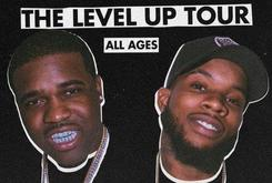 "A$AP Ferg & Tory Lanez Announce ""The Level Up Tour"""