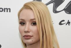 Iggy Azalea Reportedly Hit With $400,000 Tax Lien