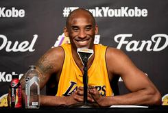 Kobe Bryant Refused To Sign Nick Young's Adidas & Threw Them In The Trash