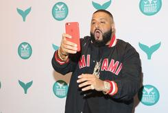 "DJ Khaled Is Apparently Joining Beyonce's ""Formation"" Tour"