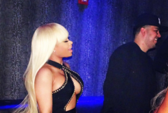 Blac Chyna's House Reportedly Robbed Of $200,000
