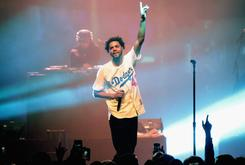 J. Cole, Drake, Nicki Minaj Among Highest Earning Musicians Of 2015