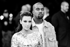 Kanye West Gives Kim Kardashian Private Orchestra Performance For Mother's Day