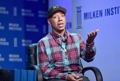 "Russell Simmons: If Beastie Boys Had Stayed At Def Jam, They'd Be ""Eminem Or Bigger"""