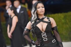 Nicki Minaj Fires Back At Ex Boyfriend Safaree Samuels For Lawsuit Against Her