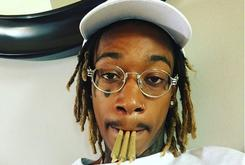 """Wiz Khalifa Previews Upcoming Record Off """"Rolling Papers 2"""""""