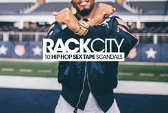 Rack City: 10 Hip Hop Sex Tape Scandals