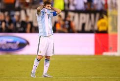 Lionel Messi Announces Retirement From International Play Following Devastating Loss To Chile