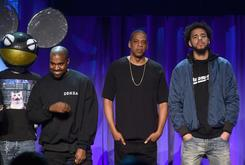 Apple Reportedly In Talks To Buy Jay Z's Tidal