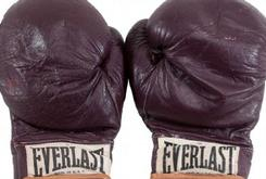 Boxing Gloves Worn By Muhammad Ali Expected To Sell For Over $1 Million