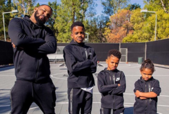 The Game's Son Starts GoFundMe In Support Of Arkansas Police Officer Tommy Norman