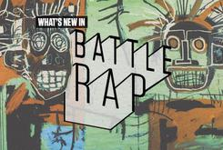 What's New In Battle Rap (July 22)