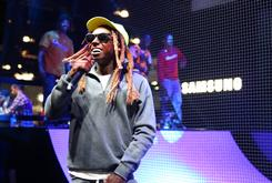 Lil Wayne Angrily Cuts High Times Set Short