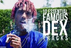 10 Essential Famous Dex Tracks