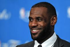 LeBron James Donates $41 Million To Send 1,100 Kids To College