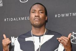 """Meek Mill Discusses Drake Beef And """"Dreamchasers 4"""""""