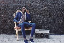 Young Thug Stars In New Puma Ad Campaign