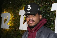 Chance The Rapper Launches Campaign To Get His Music On The Radio